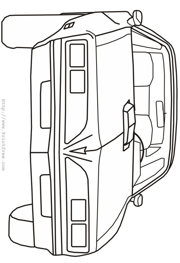 free firebird coloring pages - photo#5